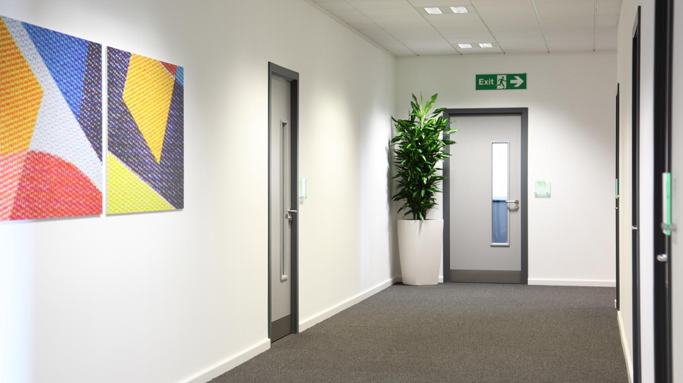 042GALLERY & Enfield Doors - Internal Door Gallery