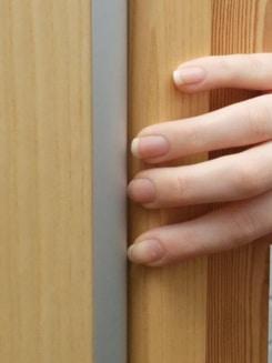 Safehinge Finger Safe Fire Doors Enfield Doors