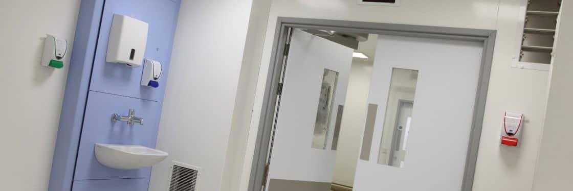 doors-for-healthcare