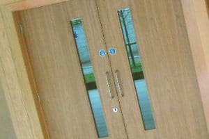 FD60 Fire Door Finishes & FD60 Fire Doors | Internal 1 Hour Fire Doors - Enfield Doors